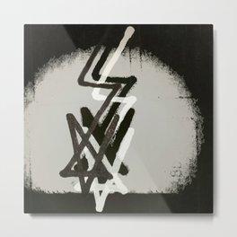 MISANDRCULT Metal Print