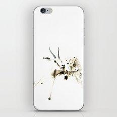 animal#02 iPhone & iPod Skin