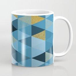 Abstract #328 Coffee Mug