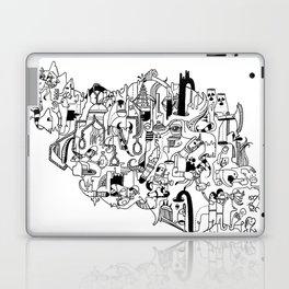 IRAN Laptop & iPad Skin