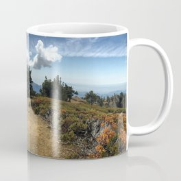 Summit Panorama Coffee Mug