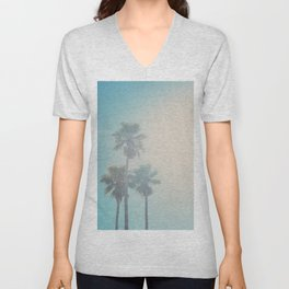 palm tree II ... Unisex V-Neck