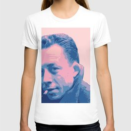 Albert Camus T-shirt