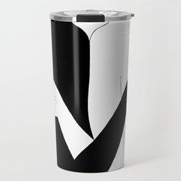 Mudra Yin Yang Travel Mug