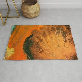 From the Deep Rug