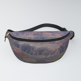 Grand Canyon #16 Fanny Pack