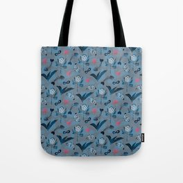 Alchemy of Protea Tote Bag