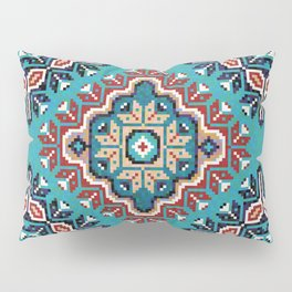 Native American Navajo pattern II Pillow Sham