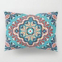 Native American Navajo pattern II Pillow Sham