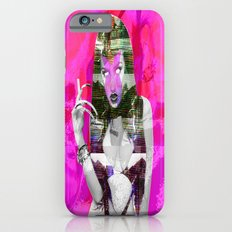 Brooke Candy iPhone 6s Slim Case