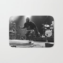 Bloc Party Bath Mat