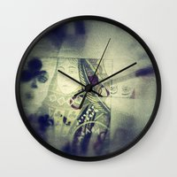 game Wall Clocks featuring Game by Jean-François Dupuis