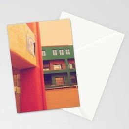 La Placita 9 Stationery Cards