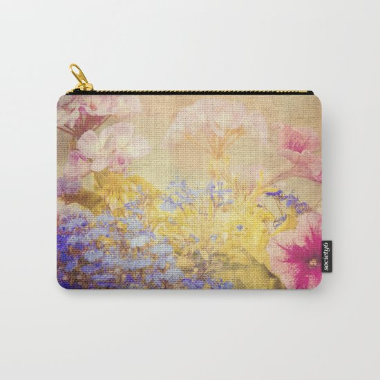 Small Garden Carry-All Pouch