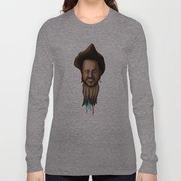 Ancient Astronaut Theorist Suggest: Squids Long Sleeve T-shirt