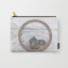 Let It Be Carry-All Pouch