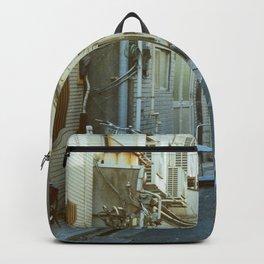 Tokyo Street Backpack