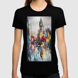 Rainy London T-shirt