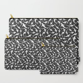 Sharks (inverted) Carry-All Pouch