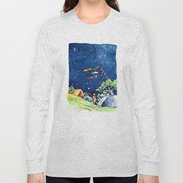 Guiding Stars Long Sleeve T-shirt
