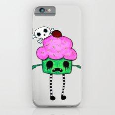 Zombie Cuppy Wants Your Brainz iPhone 6s Slim Case