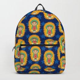LaVirgencita Backpack
