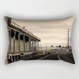 Industrial Redmond Rectangular Pillow