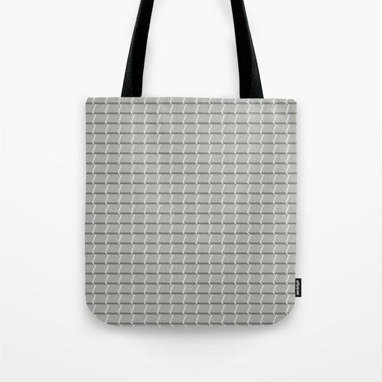 Tile II Tote Bag