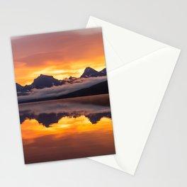 Solo Sunrise Stationery Cards