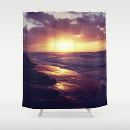 Hilton Head Island, SC Shower Curtain