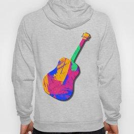 Groovy Guitar Hoody