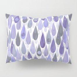 Let it Rain VI Pillow Sham