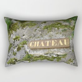 Chateau Rectangular Pillow