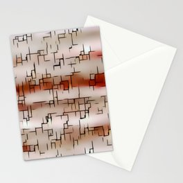"""Labyrinthe"" Stationery Cards"