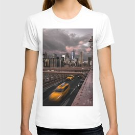 View of NYC T-shirt