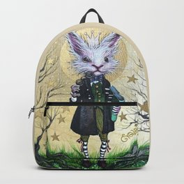 Catch me if you can Backpack