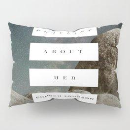 Playlist About Her Pillow Sham