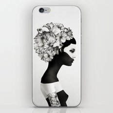 Marianna iPhone Skin