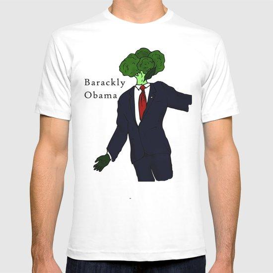 Barackly Obama T-shirt