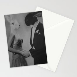 Contemplate Stationery Cards