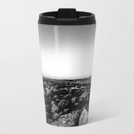 Rocky Paradise Travel Mug