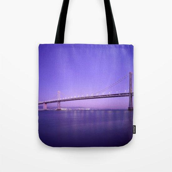the bridge 4 sky Tote Bag