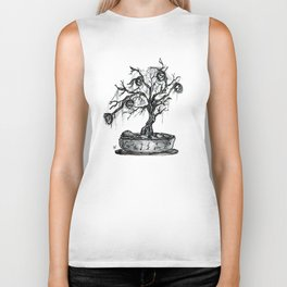 Early Fruits Biker Tank