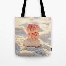 Sea Urchins Tote Bag