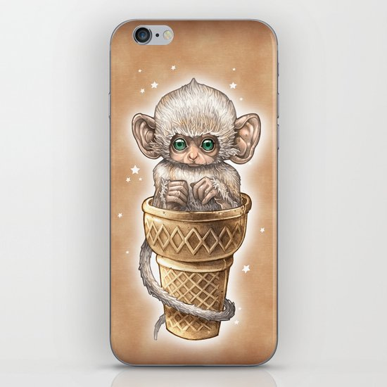 Soft Serve iPhone & iPod Skin
