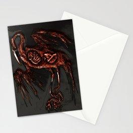 Hollowbones Stationery Cards