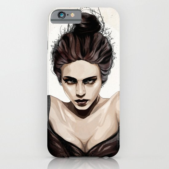 Mother, dear iPhone & iPod Case