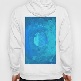 Abstract Mandala 199 Hoody