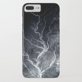 Hesperus II iPhone Case