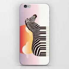 Zeyboard iPhone & iPod Skin